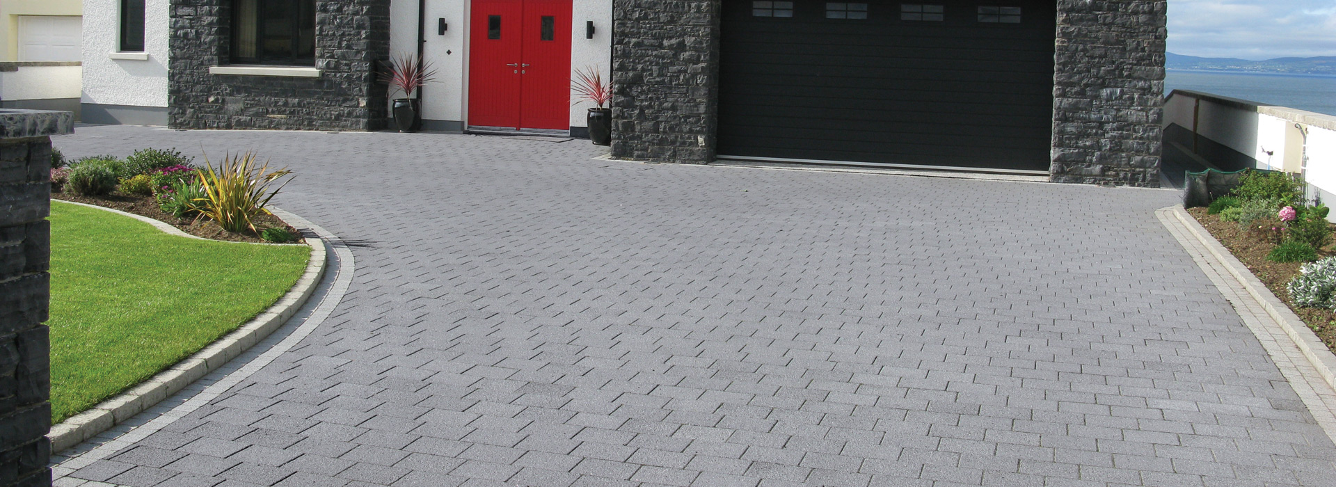 All types of paving undertaken